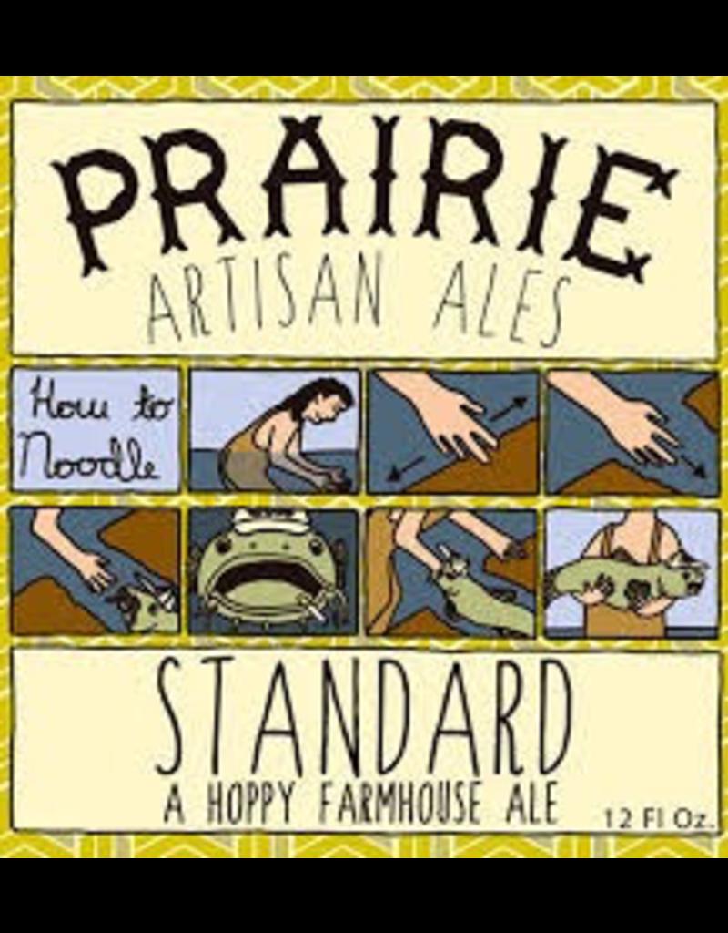 USA Prairie Standard 4pk