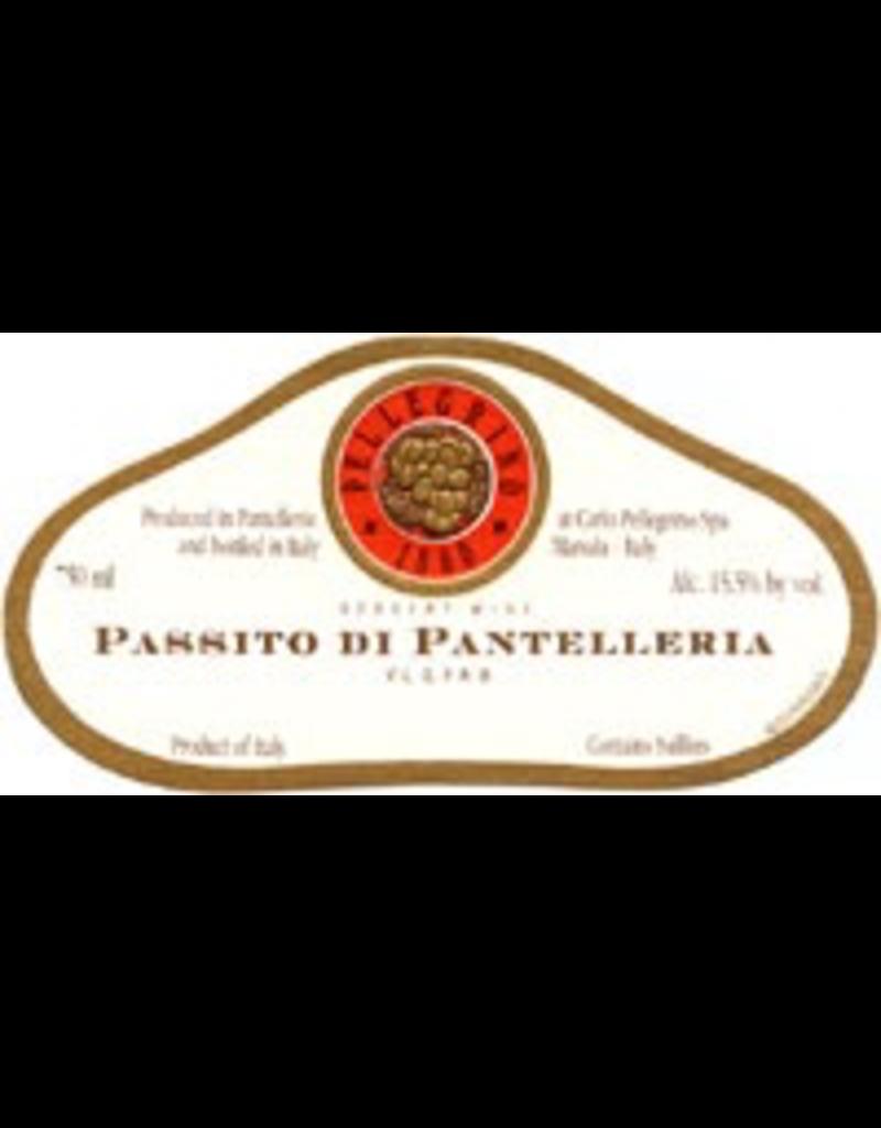 Italy Pellegrino Passito di Pantelleria
