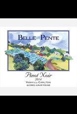 USA 2015 Belle Pente Yamhill-Carlton Pinot Noir