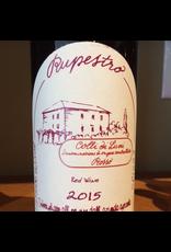 Italy 2019 Davide Neri Liguria di Levante Rosso Rupestro