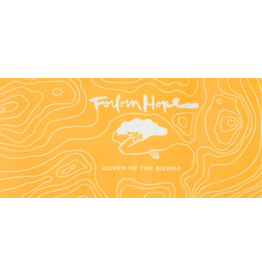 """USA 2017 Forlorn Hope """"Queen of the Sierra"""" Estate White Wine"""