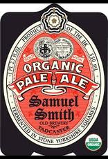 UK Samuel Smith Organic Pale Ale 550ml