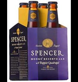 USA Spencer Trappist Quadrupel 4pk