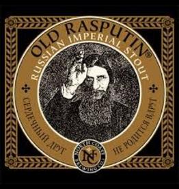 USA North Coast Old Rasputin 4pk