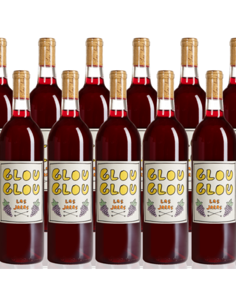 USA 2019 Las Jaras Glou Glou Red