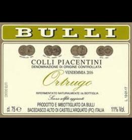 Italy Bulli Ortrugo Frizzante
