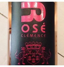 """France 2019 Font-Mars Pays d'Oc Rosé """"Clemence"""""""
