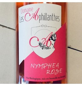 France 2019 Les Aphillanthes Cotes du Rhone Rose