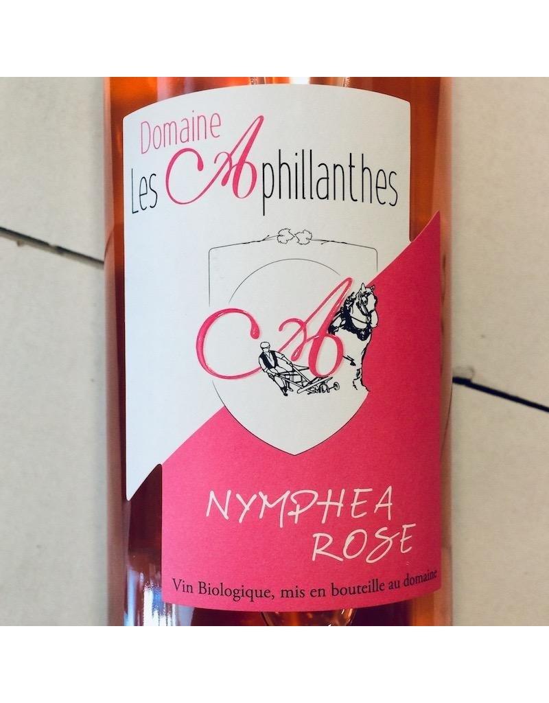 France 2019 Les Aphillanthes Cotes du Rhone Rose