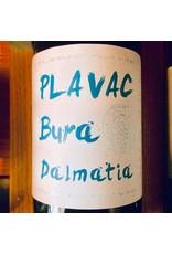Croatia 2018 Bura Dalmatia Plavac