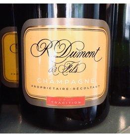 France R. Dumont Champagne Brut