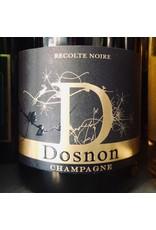 France Dosnon Champagne Brut Recolte Noire