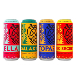 USA Night Shift One Hop This Time Ella  4pk