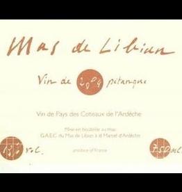 "France 2019 Mas de Libian ""Vin de Petanque"""