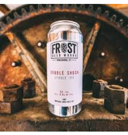 USA Frost Double Shush 4pk