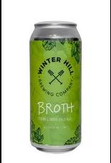 USA Winter Hill Broth DIPA 4pk