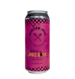 USA Winter Hill Johnny Juice Bomb 4pk