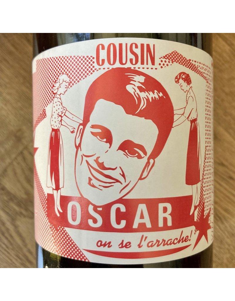 France 2019 Domaine Rimbert Cousin Oscar Rouge
