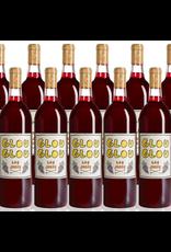 USA 2019 Las Jaras Glou Glou Red Magnum