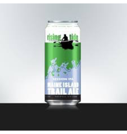 USA Rising Tide Maine Island Trail Ale 4pk