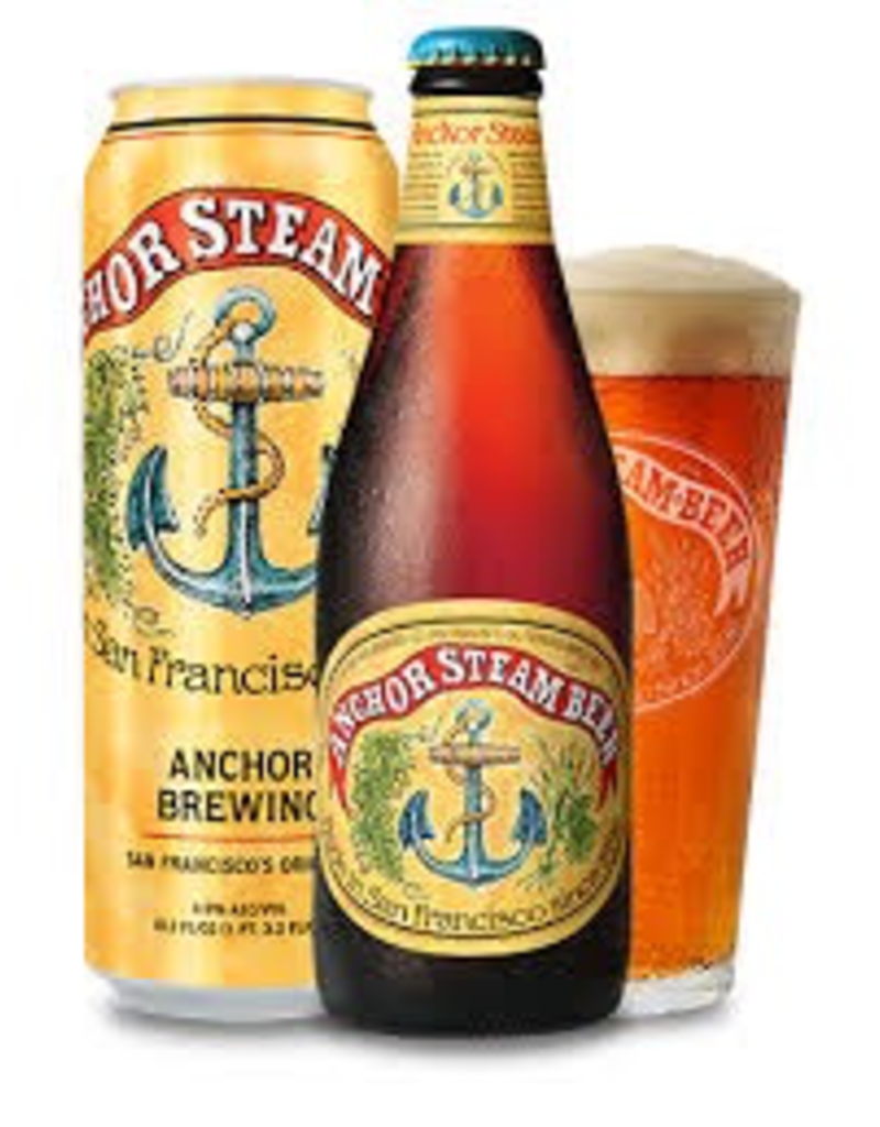 USA Anchor Steam 6pk