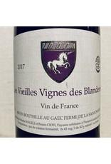 """France 2017 Ferme de la Sansonniere """"Les Vieilles Vignes des Blanderies"""""""