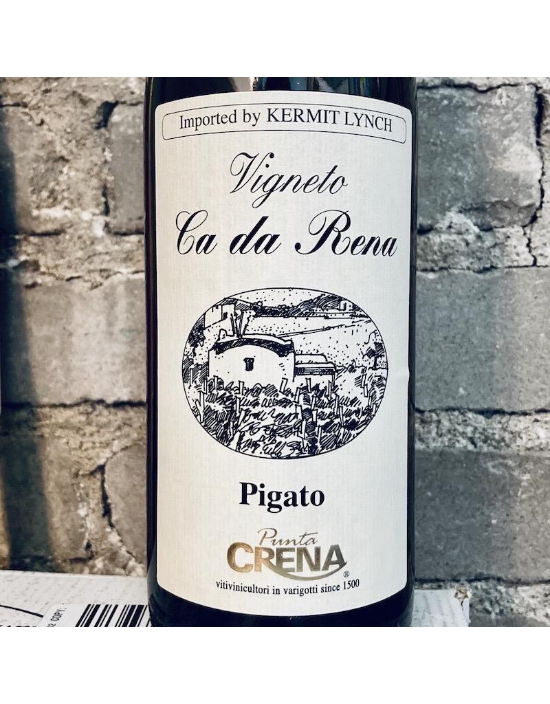 "Italy 2017 Punta Crena Pigato ""Ca da Rena"""