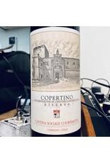 Italy 2011 Copertino Riserva