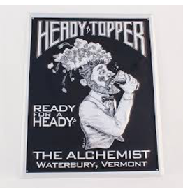 USA The Alchemist Heady Topper 4pk