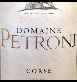 France 2019 Domaine Petronio Corse Rose