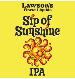 USA Lawson's Finest Liquids Sip of Sunshine 4pk