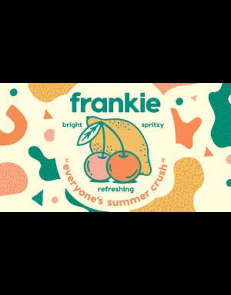 USA Zero Gravity Frankie 4pk