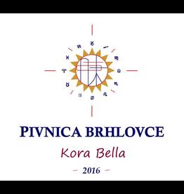 "Slovakia 2016 Pivnica Brhlovce ""Kora Bella"""