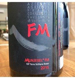 Italy 2016 Frank Cornelissen Munjebel FM Terre Siciliane