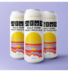 USA Half Acre Tome Hazy Pale Ale 4pk