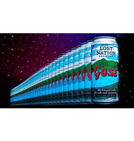 USA Lost Nation Gose 4pk
