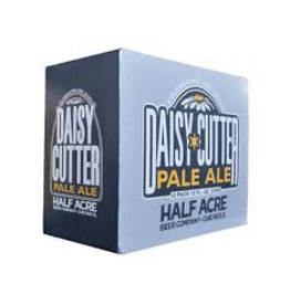 USA Half Acre Daisy Cutter Pale Ale 12pk