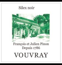 France 2017 Pinon Vouvray Silex Noir