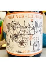 Portugal 2018 Aphros Phaunus Amphora Loureiro