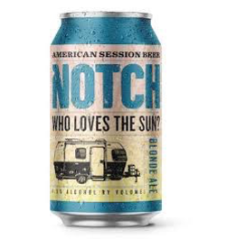 USA Notch Who Loves The Sun 12pk