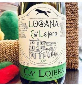 Italy 2018 Ca' Lojera Lugana