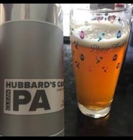 USA Hubbard's Cave Clean IPA 4pk