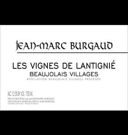 France 2019 Jean-Marc Burgaud Beaujolais Villages Les Vignes de Lantignie