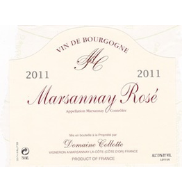 France 2019 Domaine Collotte Marsannay Rose