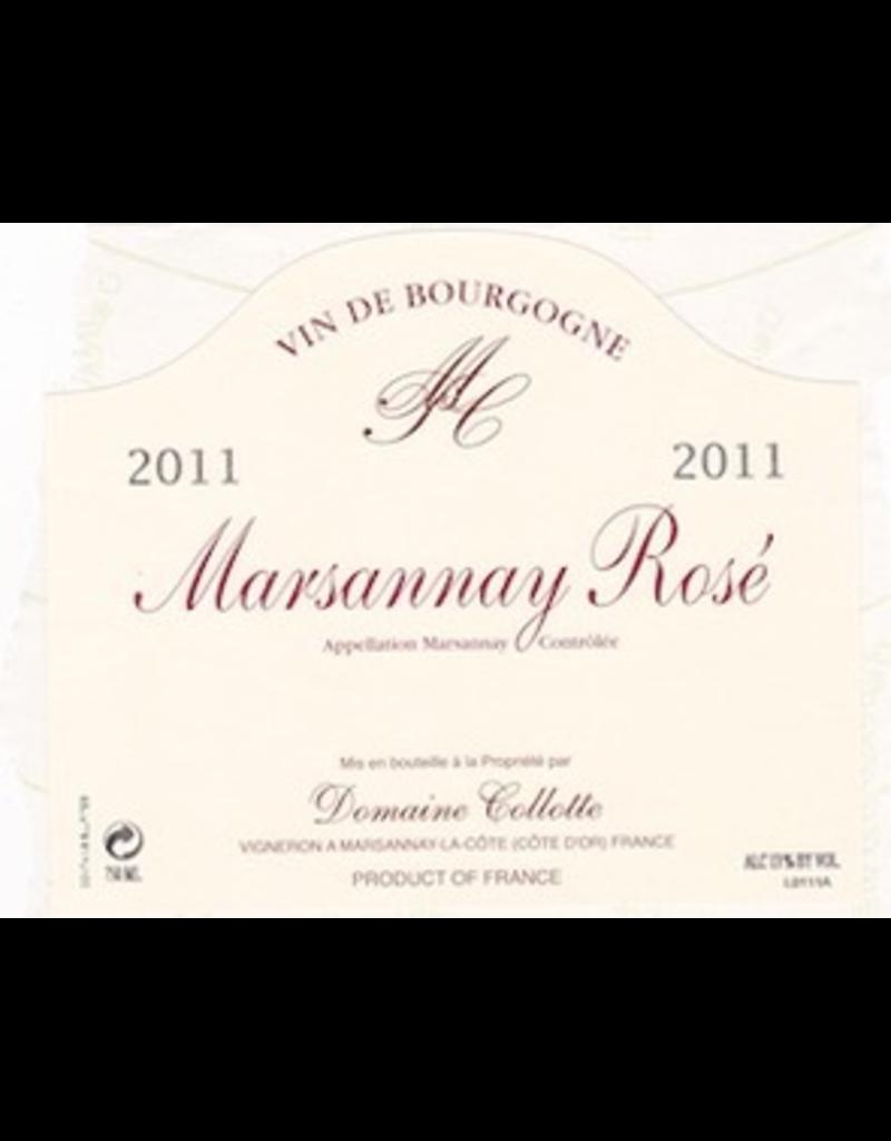 France 2019 Domaine Collotte Marsannay Rose