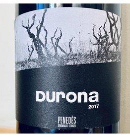 Spain 2017 Mont Rubi Finca Durona