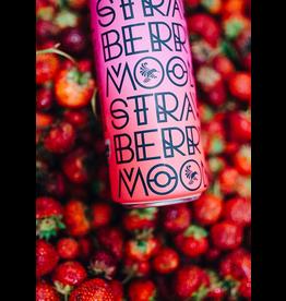 USA Zero Gravity Strawberry Moon 4pk