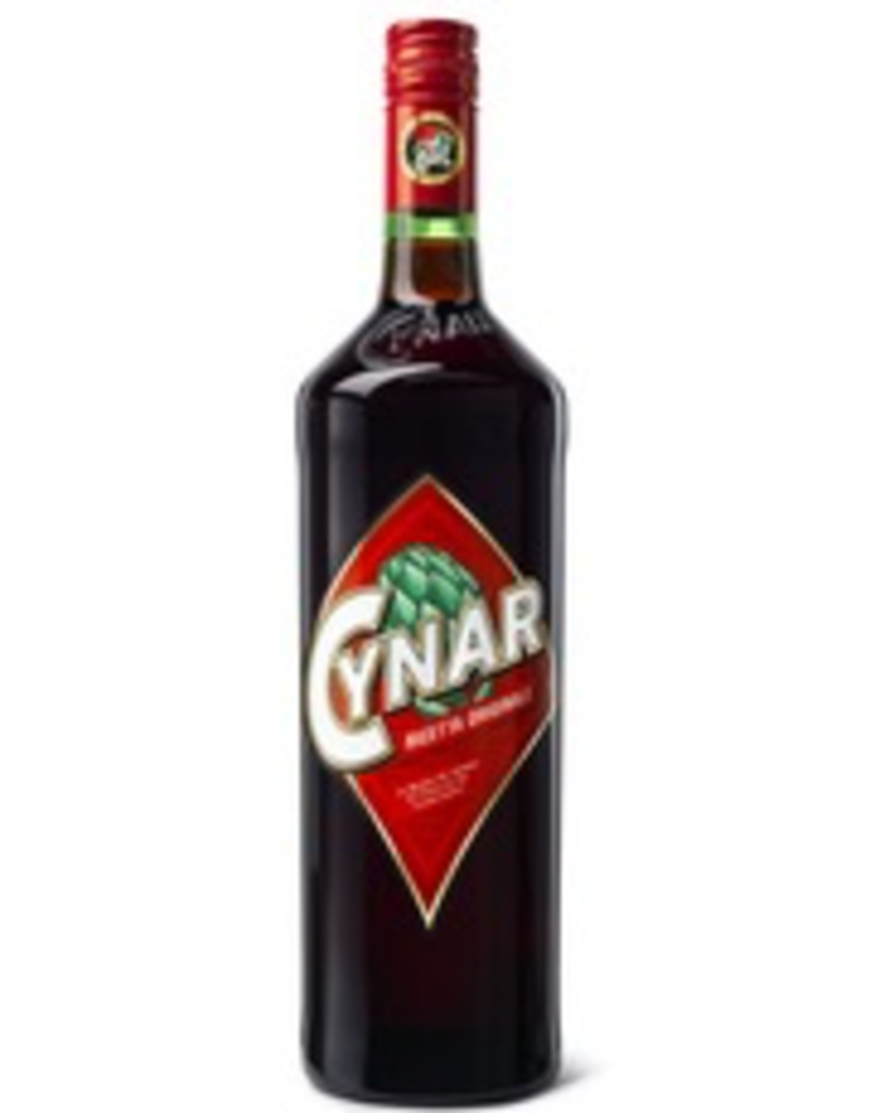 Italy Cynar