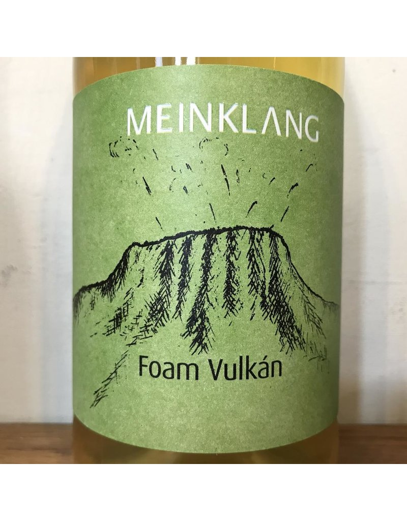 Austria Meinklang Foam Vulkan Somlo