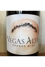 Spain 2019 Vegas Altas Orange Wine Vino de la tierra de Extremadura